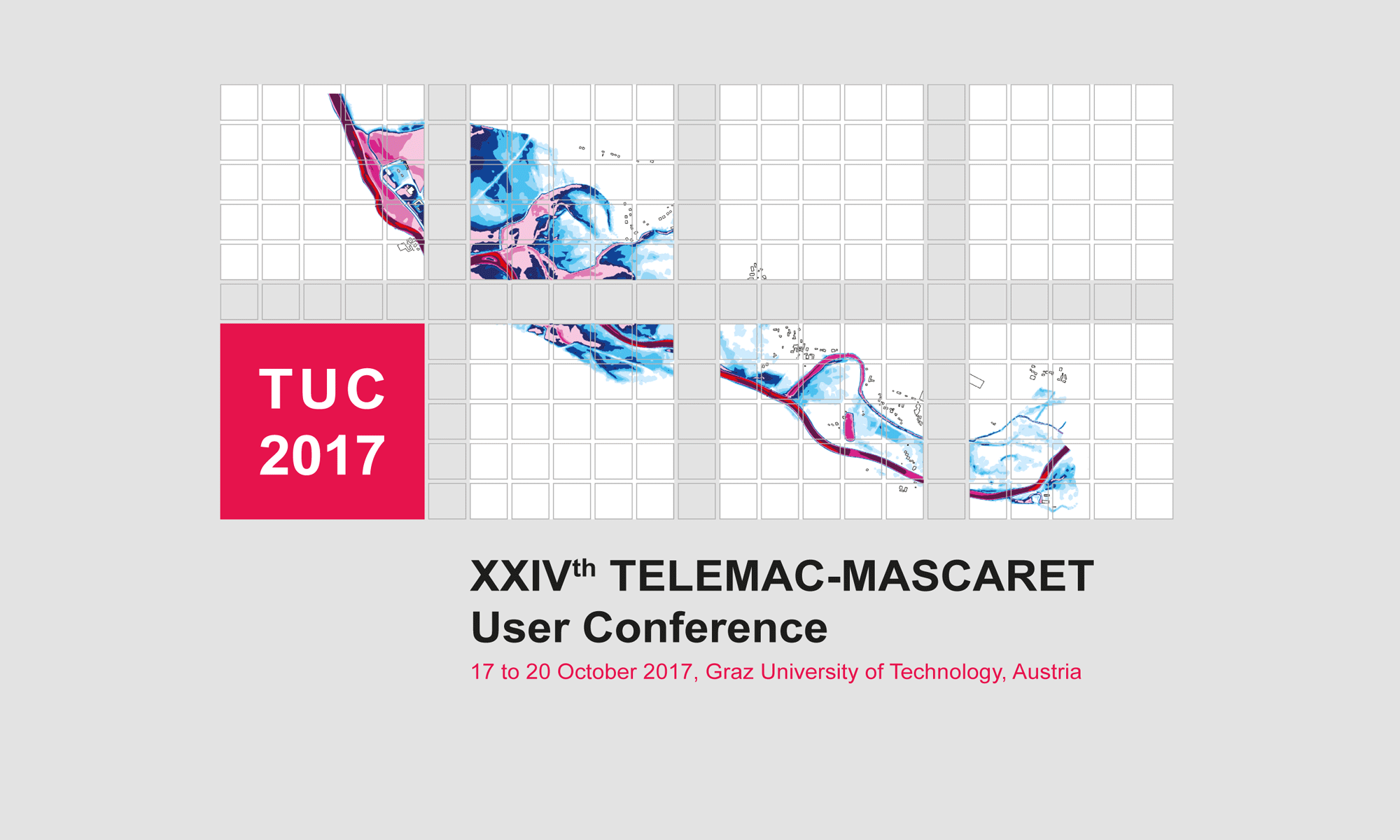XXIV TELEMAC-MASCARET User Conference 2017