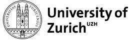University of Zurich - UZH